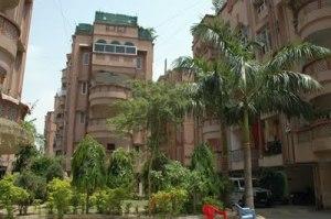 Patna Home
