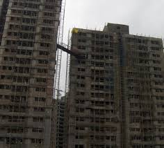 Under-Construction flats in Patna